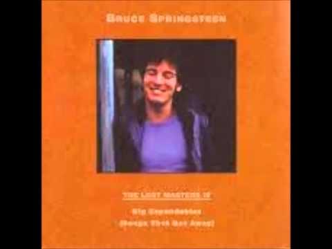 Bruce Springsteen - Night Fire