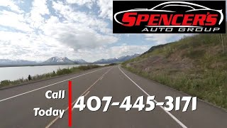 Spencer's Auto Group Car Repair Lake County 407-445-3171