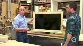 How to Frame Your Flat Screen TV