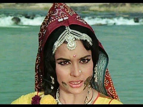 Mera Gaon Mera Desh - Part 2 Of 10 - Dharmendra - Asha Parekh...
