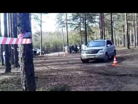 ДР КЛУБА KIA SORENTO СПб 2015г