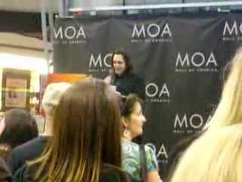 The Host Q&A #2 Video