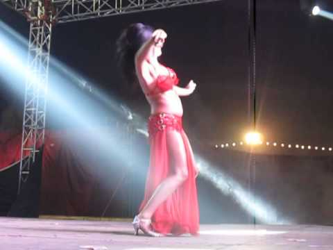 Najla Raqs - Maiya Maiya - Belly Dance India
