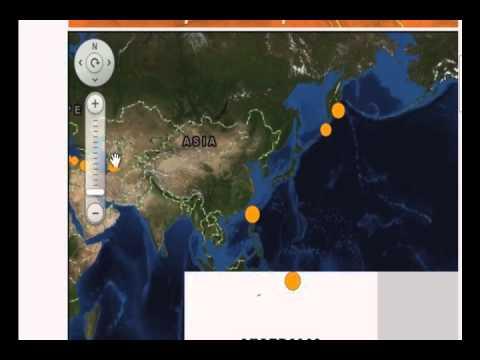 Typhoon Rammasun aims China and Vietnam Monsoon India