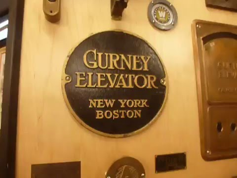 Full Tour Of The Elevator Historical Society Museum In Long Island City NYC