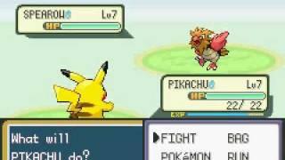 Pokemon - Ash's Quest 2: Pokemon Emergency