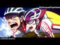 My Top / 私のトップ 5 Yowamushi Pedal Grande Road OST