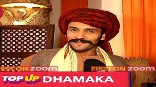 Sartaj Gill AKA Raja Reveals About His New Look In Ek Tha Raja Ek Thi Rani Exclusively On TellyTopUp