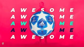 Football Is AWESOME - 2018/19