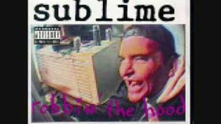 Sublime - Work That We Do