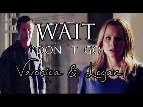 Veronica & Logan | Don't go