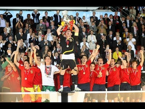 UEFA EURO 2008 | REVIEW | HD