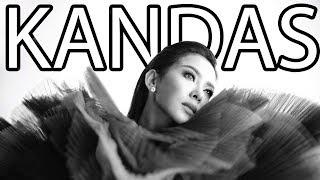 """ PrincesSyahrini "" CINTAKU KANDAS Official Music Video"