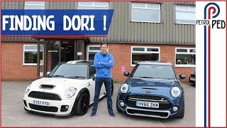 Was ordering a Mini GP3 a mistake ?! [Driving the ultimate 285bhp Lohen Mini]