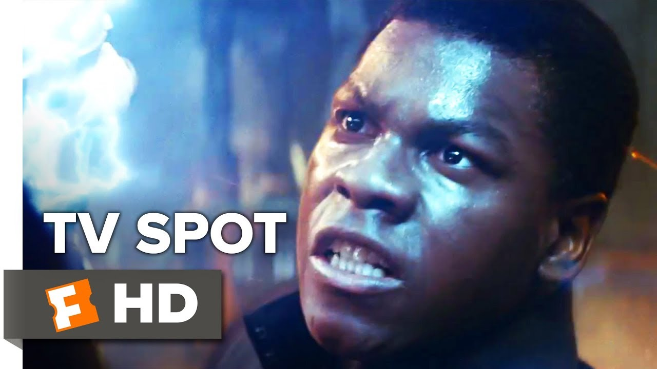Star Wars: The Last Jedi Extended TV Spot - Awake (2017) | Movieclips Trailers
