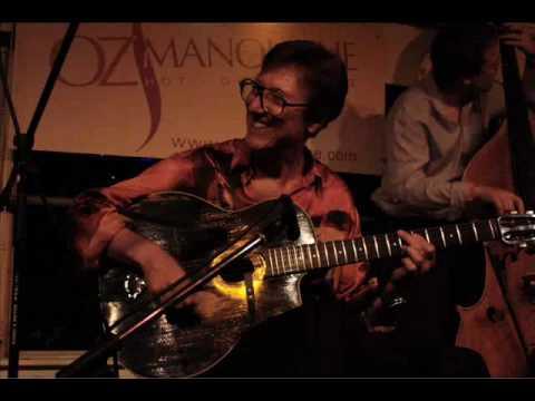 Noto Swing - Hank Marvin Quartet.