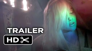 Video clip Jem and the Holograms Official Trailer #1 (2015) - Aubrey Peeples, Juliette Lewis Movie HD