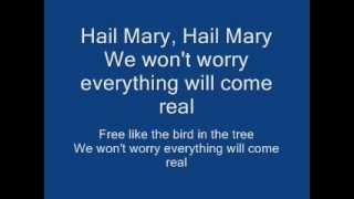 2pac Hail Mary