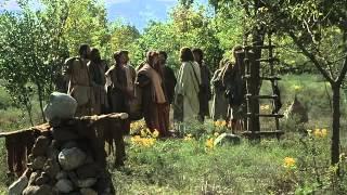 Somos t�o Jovens - JESUS Film- Portuguese, Brazil. Porque todo aquele que invocar o nome do Senhor será salvo.
