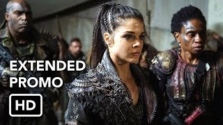 "The 100 4x12 Extended Promo ""The Chosen"" (HD) Season 4 Episode 12 Extended Promo"