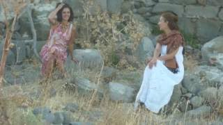 Vassiliki Papageorgiou & Aliki Markantonatou - The Chelys Songs