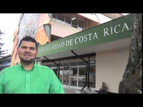 Saludo desde Costa Rica al programa de Administración de Empresas Turisticas de UdeM- Colombia