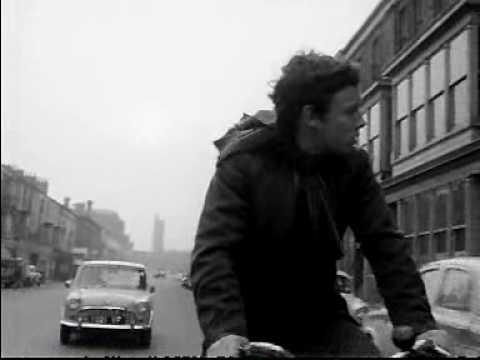 Boy & Bicycle - Ridley Scott's first film 1965