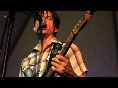 Ian Moore - Bar Line 9