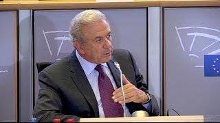 "Amnistia Internacional alerta UE sobre ""Fortaleza Europa"""