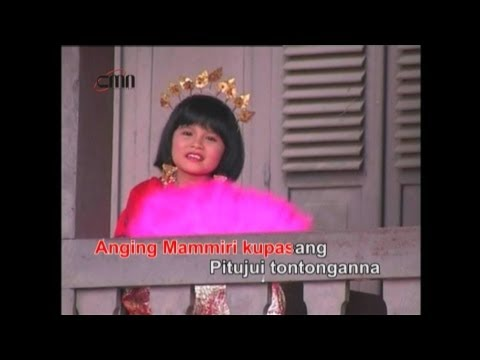 Anging Mammiri- Rena video