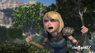 [RE-UPLOAD] HTTYD Crack #5: THIS SEASON CAME OUT FOREVER AGO AND I'M STILL SHOOK