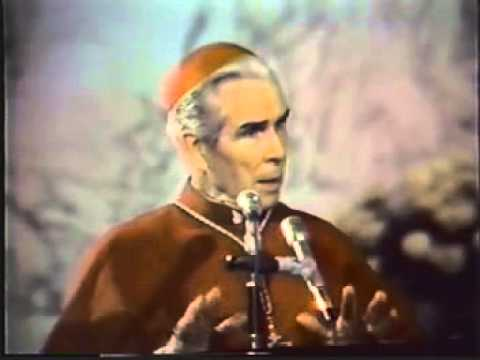 Three Kinds of Love - Venerable Fulton Sheen