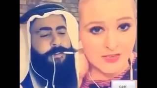 أجمل صوت عراقي يتحدى مطربة اجنبية