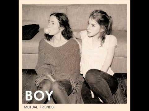 Boy - Boris