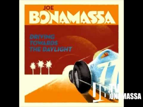 Joe Bonamassa - Whos Been Talking