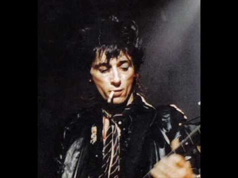 Johnny Thunders Personality Crisis (Live)