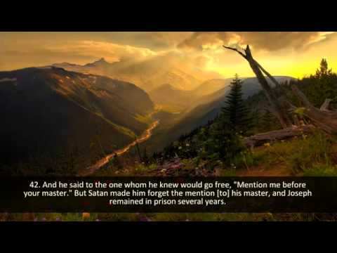 Prophet Yusuf (pbuh) - The Greatest Story Ever Told video