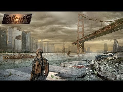 Fallout 5 in San Francisco?