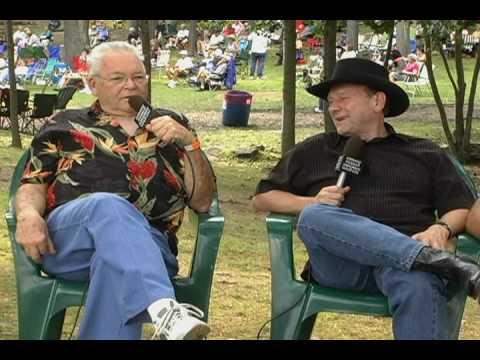 Ronnie Reno&Buddy Hogan Reminisce