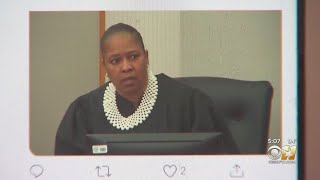Judge Presiding Over Guyger Trial Made Headlines For Her Reaction To Gag Order Violation