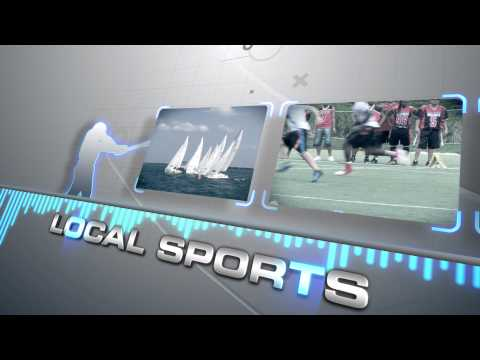 Cayman Sports Documentary Series PROMO