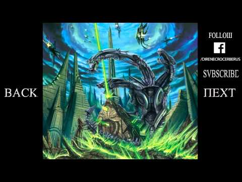 Dire Necro Cerberus - Extinction Theory