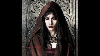 Skyrim Mods: Vampire Lord Serana