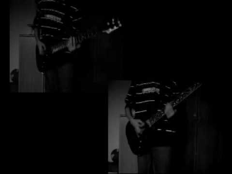 Breaking Benjamin- Lights Out (cover) video