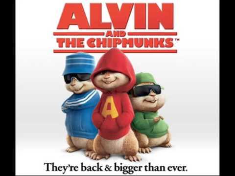 alvin y las ardillas cantando veo veo