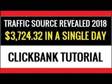 Clickbank Tutorial For Beginners