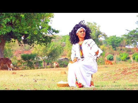 Geremew Gualu - Sim Alew Gonder | ስም አለው ጎንደር - New Ethiopian Music 2017 (Official Video)