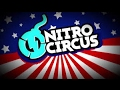 Nitro circus  Top 10 crashes