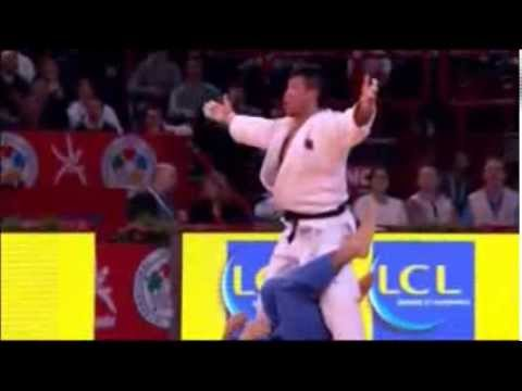 Judo 2013 Highlights Image 1