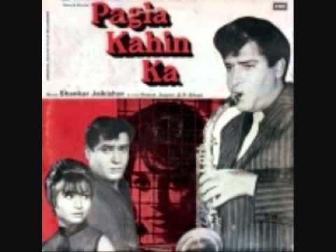 Rafi Unplugged - Dard Bhare Geet - 1.Tum Mujhe Yun Bhula Na...